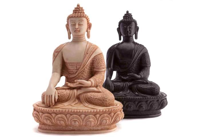 Где весна, картинки буддизма и его вещи